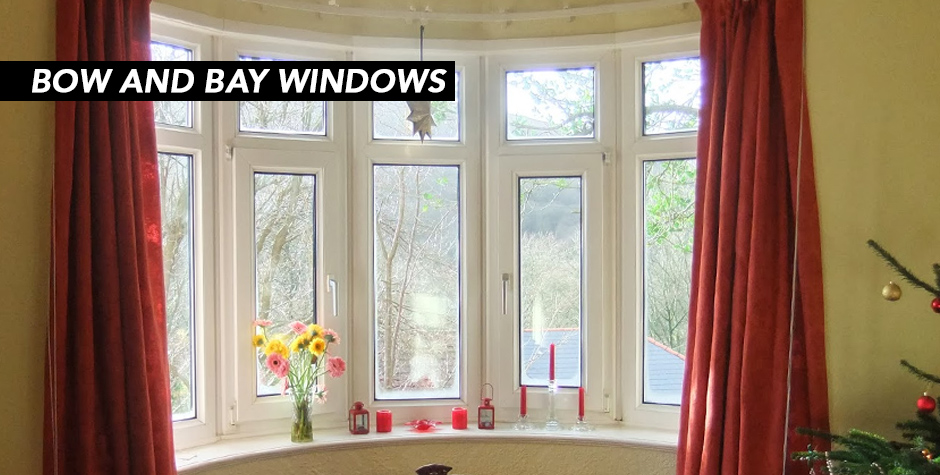 Bow And Bay Window