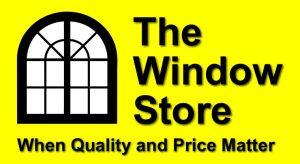 The Window Store Logo